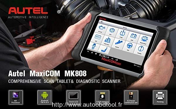 Autel MK808